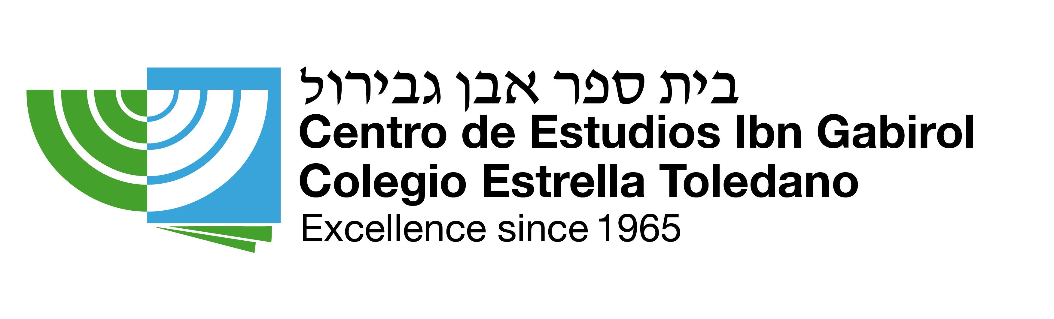 Logo de Centro Ibn Gabirol - Colegio Estrella Toledano