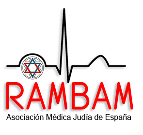 Logotipo Rambam